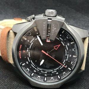Diesel Sample Watch DZ4306 26mm J54